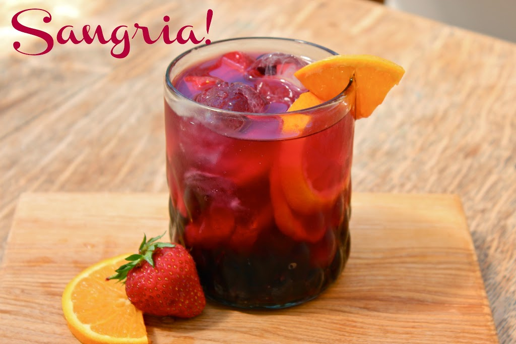 Sangria the answer to all your summer beverage problems for Cheap fruity mixed drinks