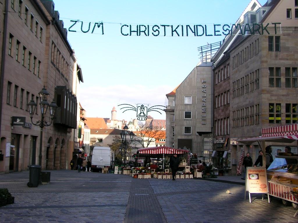 Nuremburg, Take 1