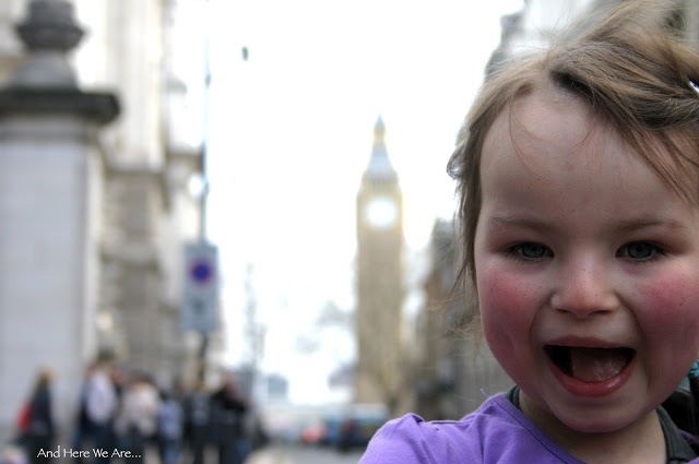 The World's Best Tourist is Five Years Old