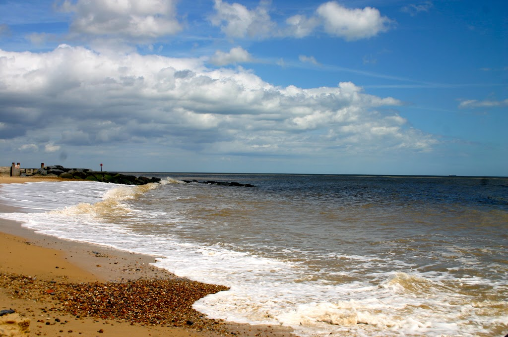 A Sunday in Southwold
