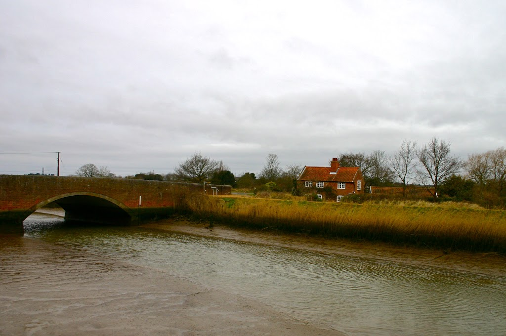 Snape Maltings– A Sweet Place to Browse…