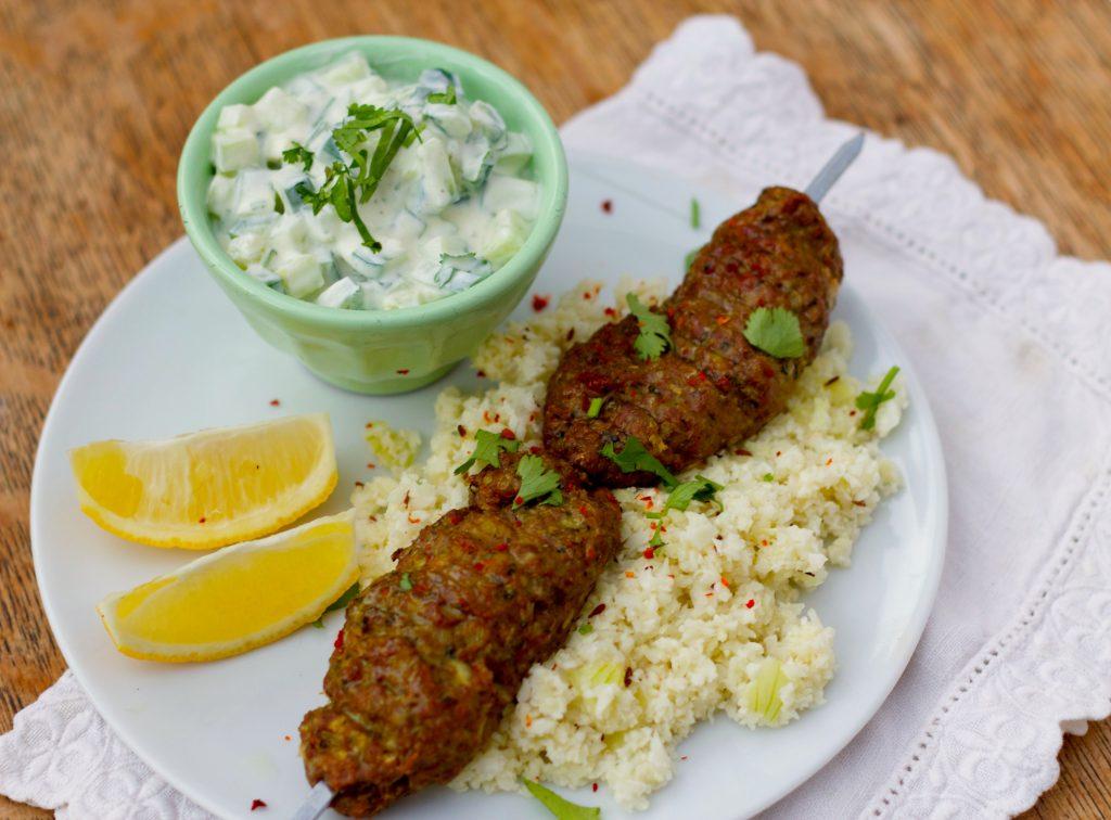 Chelo Kebab 1