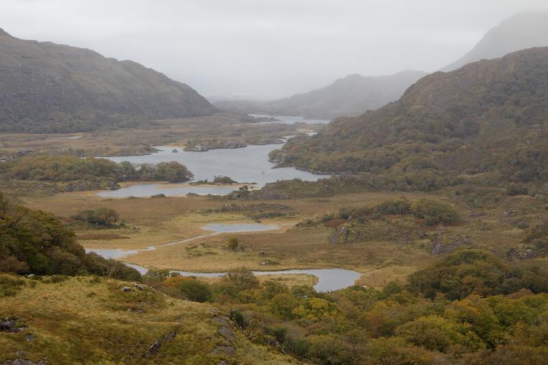 Visiting Killarney National Park