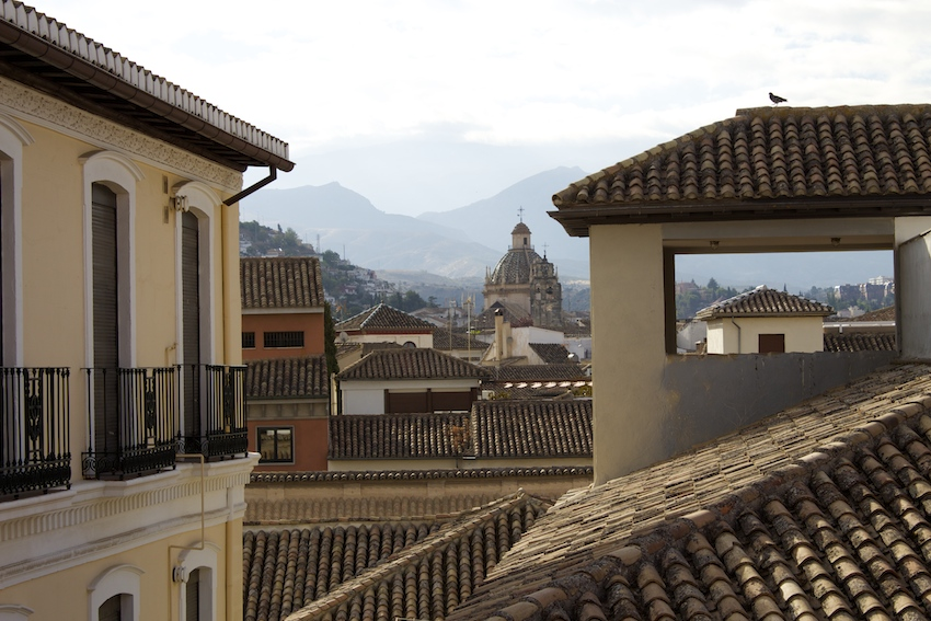A Trip to Granada in Photos