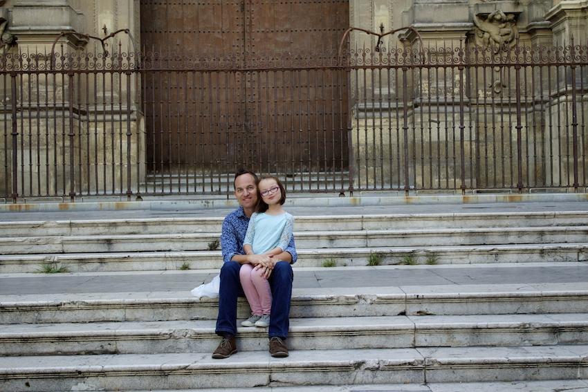 Trip to Granada, Spain 10
