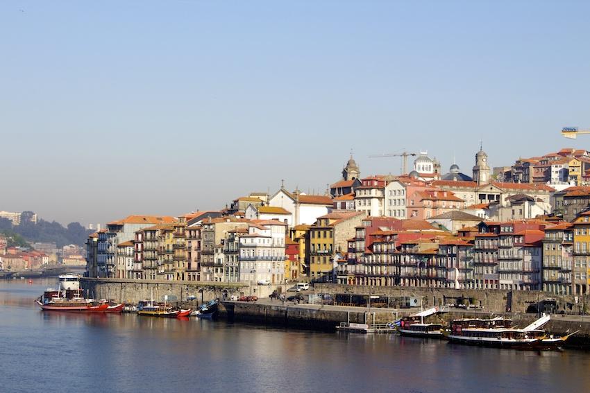 A Day Exploring Porto